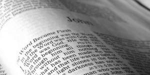 如何从圣经中得着适当的益处