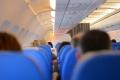 飞行在三万英呎高空的平安