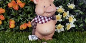 【职场寓言】找不到工作的猪猪