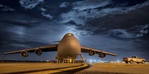 【真实故事】一个谎言如何使一架飞机迫降