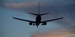 完美的错误:一架飞往萨尔多瓦的飞机